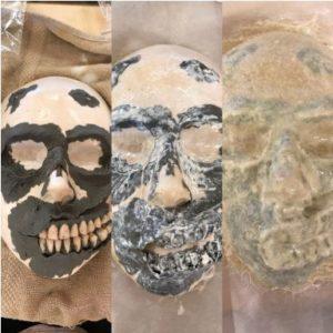 Building a Face Mask