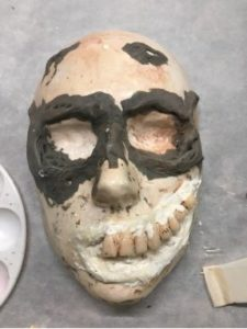 Process of Creating a Mask