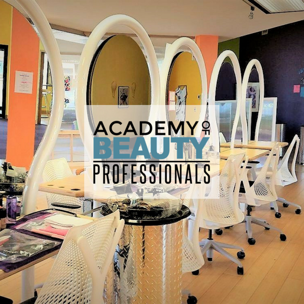 Academy of Beauty Professionals Logo