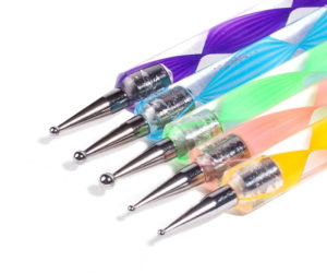 Nail Dotting Tools