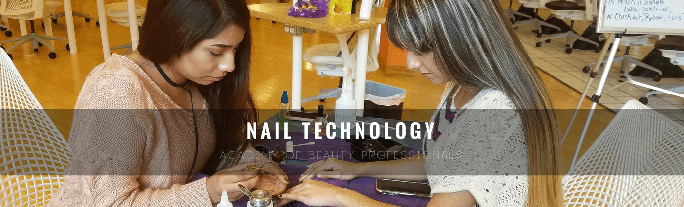 Nail Technology Program | Academy of Beauty Professionals
