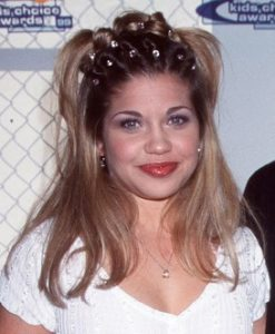 90s Hairstyle