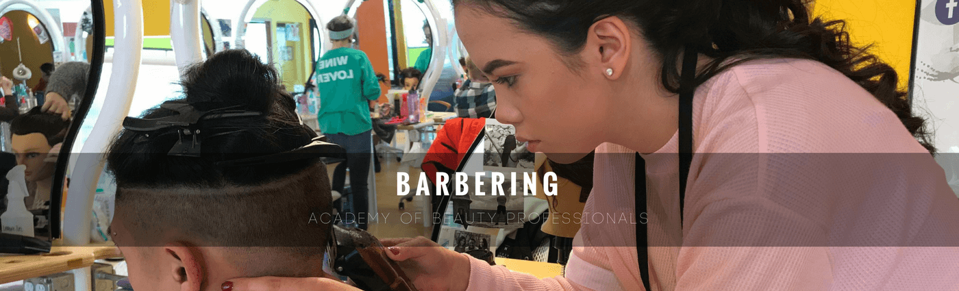 Barbering Program Academy Of Beauty Professionals