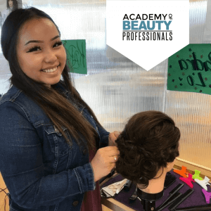 Starting Cosmetology School Academy Of Beauty Professionals