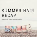 Summer Hair Recap Blog Image