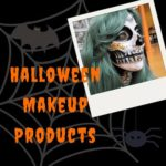 Halloween Makeup Products Blog Image