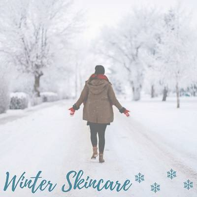 Winter Skincare Blog Post